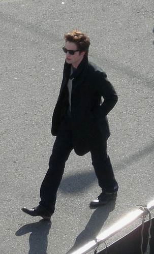 Twilight sunglasses