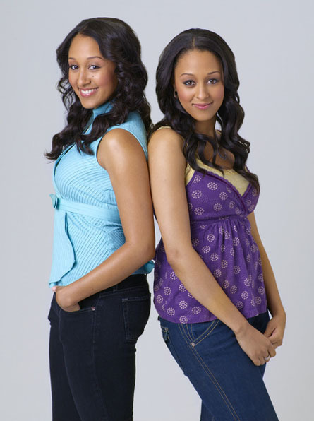 Tia And Tamera Mowry Images Twitches Too Gt 3 Wallpaper And