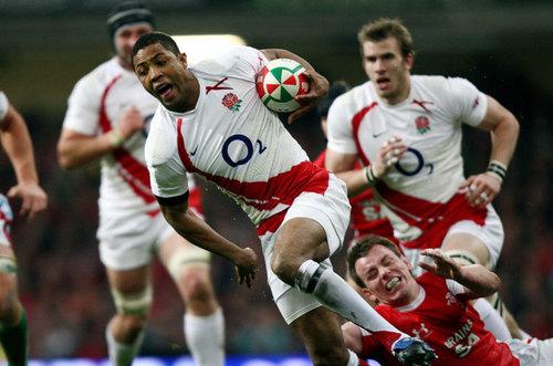 Wales v England, Feb 14 2009