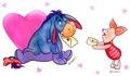 Winnie the Pooh Valentine