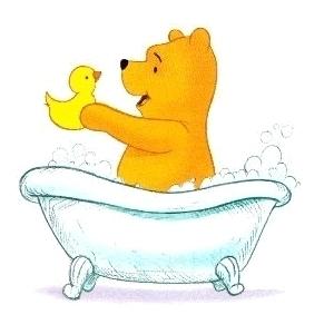 クマのプーさん