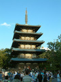 World Showcase Japan - the-disney-world-club photo