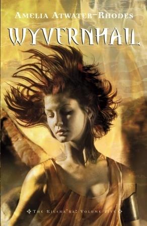 Wyvernhail cover 2