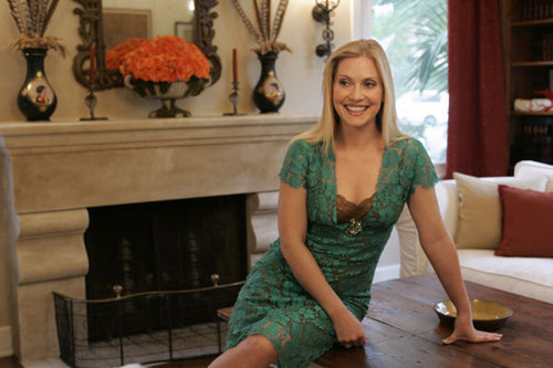 Emily Procter वॉलपेपर possibly containing a drawing room, a living room, and a parlor called emily procter