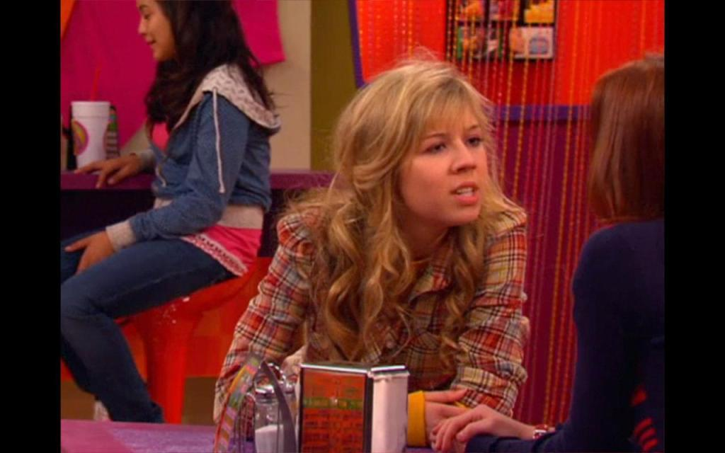 iCarly iReunite with Missy