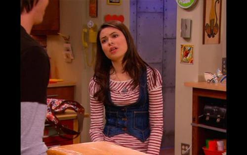 iCarly वॉलपेपर called iReunite with Missy