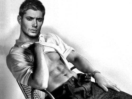 jensen ackles wallpaper called jensen ackles