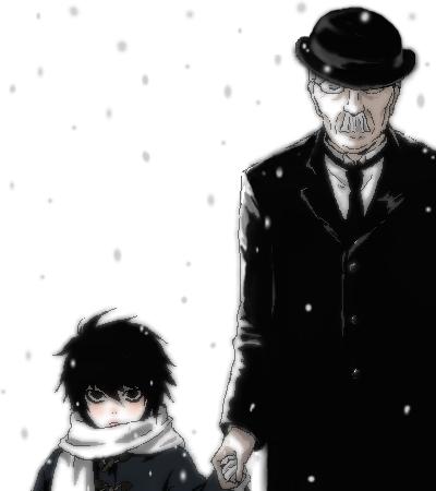 little L and Watari