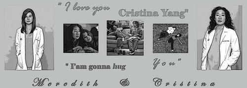 mer & cristina