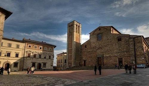 montepulciano (italy set)