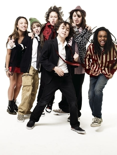 Pictures of the naked brothers band