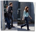 new moon set - twilight-series photo