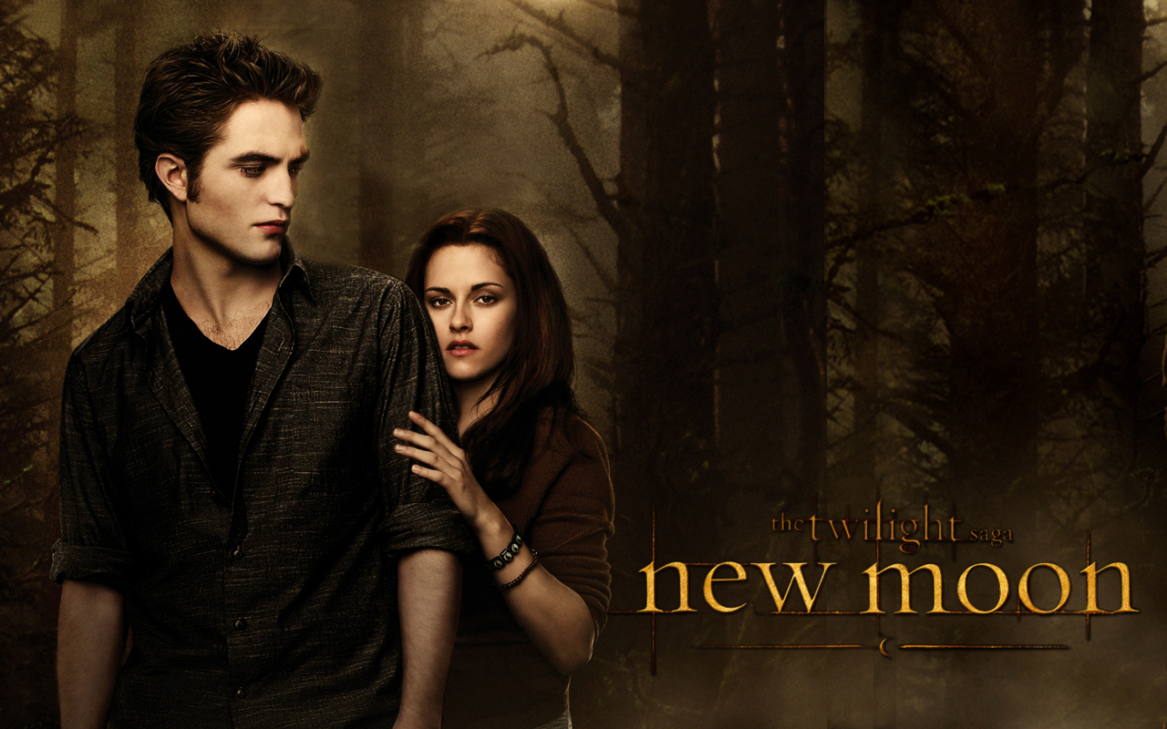 Twilight Movie Images New Moon HD Wallpaper And Background Photos