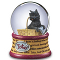 Toto Water Globe - the-wizard-of-oz fan art