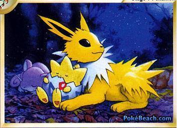 pokemon TCG artwork