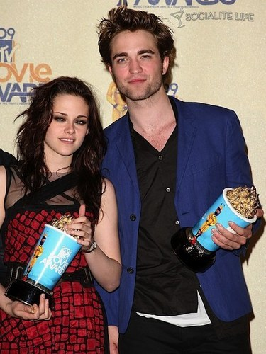 rob and kristen again