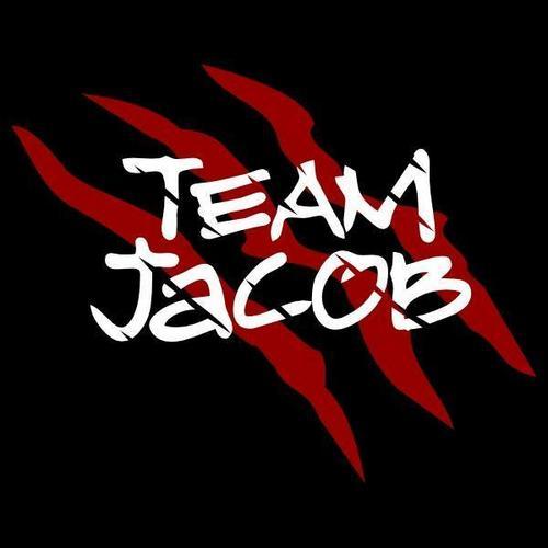 team jacob!