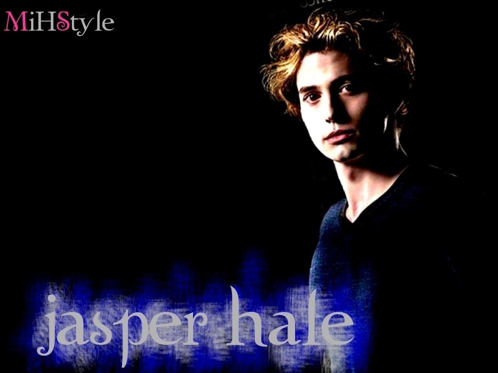 wallpaper - Jasper Hale fans 1024x768 800x600