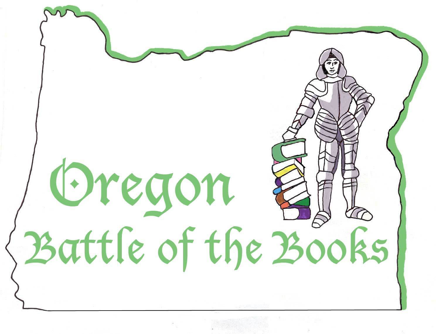 Image result for oregon battle of the books