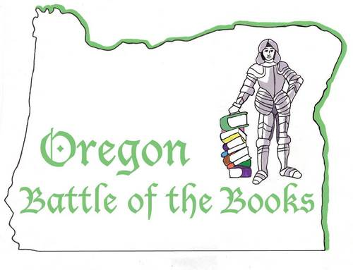 *Oregon Battle of the Books*