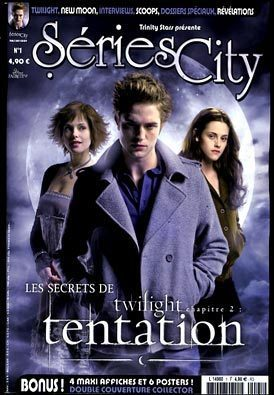 twilight movie images series city special twilight magazine