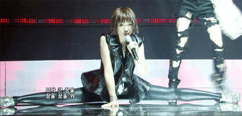 2NE1 images 2ne1 wallpaper and background photos