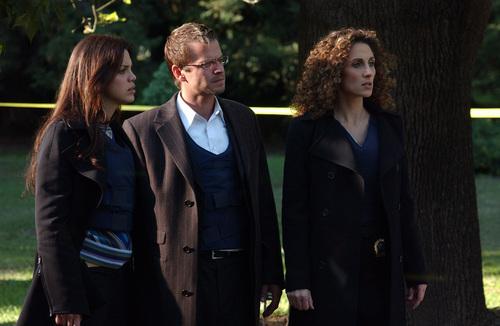 Aiden, Danny & Stella