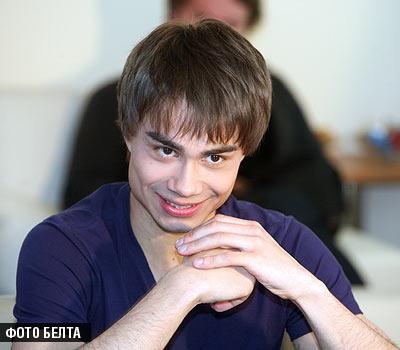 Alex!! ;)