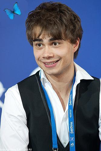 Alexander Rybank