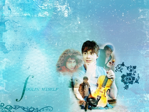 Alexander Rybak wallpaper