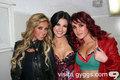 Anahi, Maite & Dulce