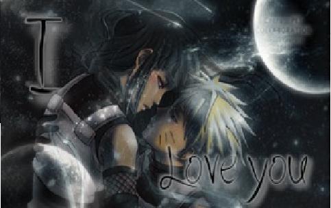 Anbu 爱情