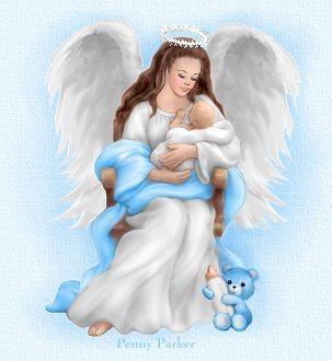 Angels images Angel And Child wallpaper and background photos