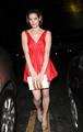 Ashley Greene Out at Bardot - twilight-series photo