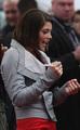 Ashley Greene Out at E-Werk - twilight-series photo