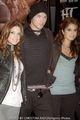 Ashley, Kellan and Nikki - twilight-series photo