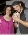 Ashley and Kellan - twilight-series photo