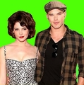 Ashley and Kellan - twilight-series photo