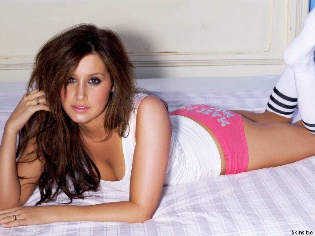 Have thought Ashley tisdale hot consider