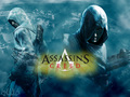 assassins-creed - Assassins Creed Wallpaper wallpaper