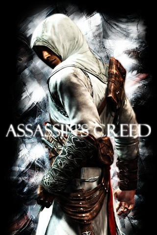Assassins Creed Hintergrund