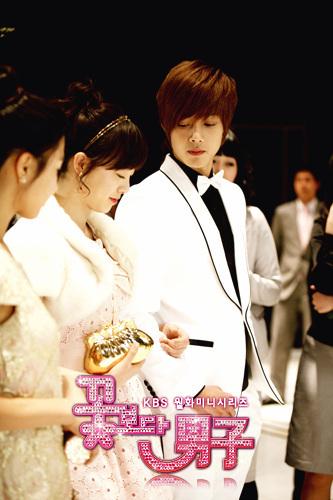 Korean Dramas BBF
