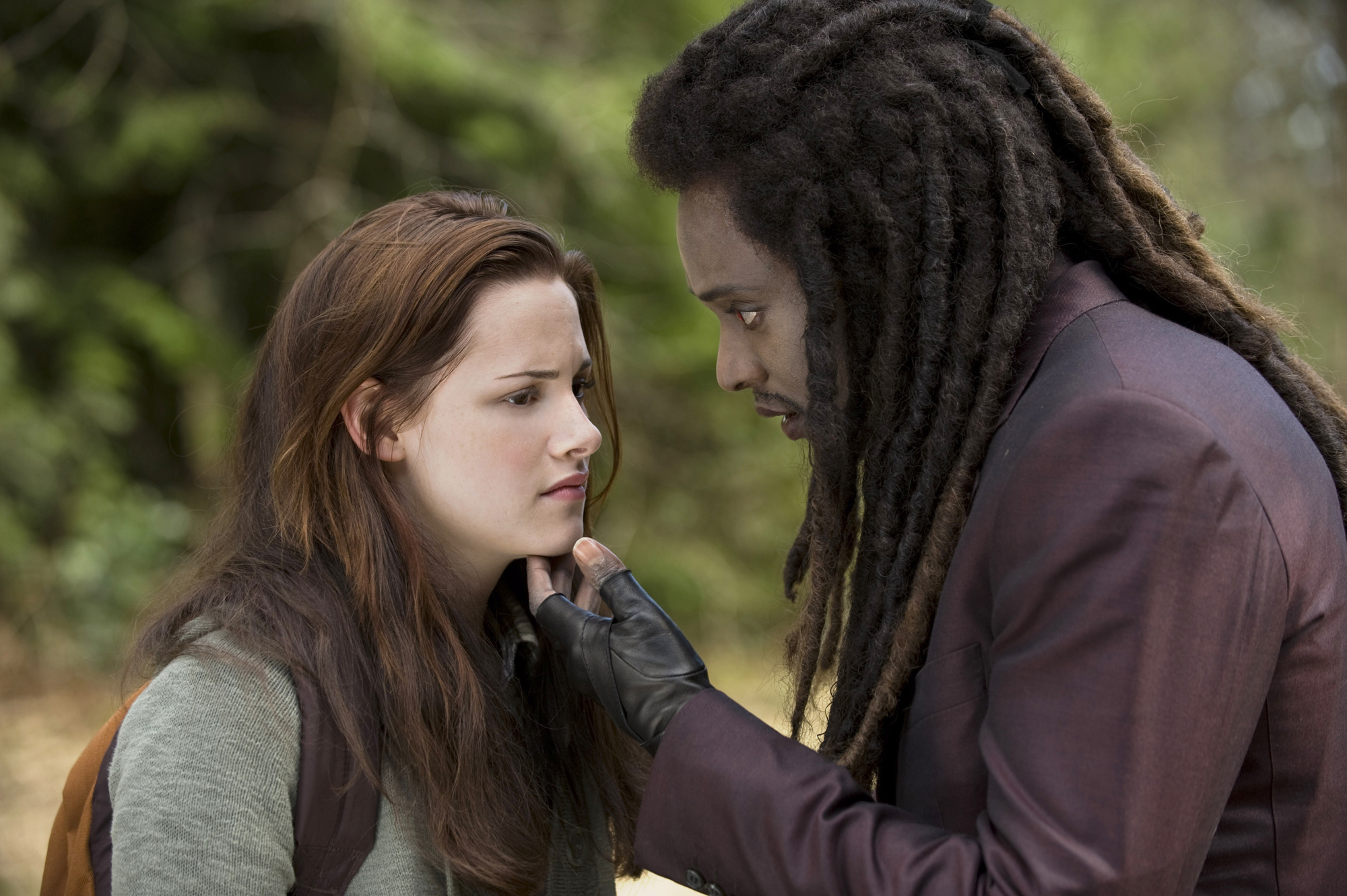 Bella and laurent hd twilight series photo 6648233 for New moon vampire movie