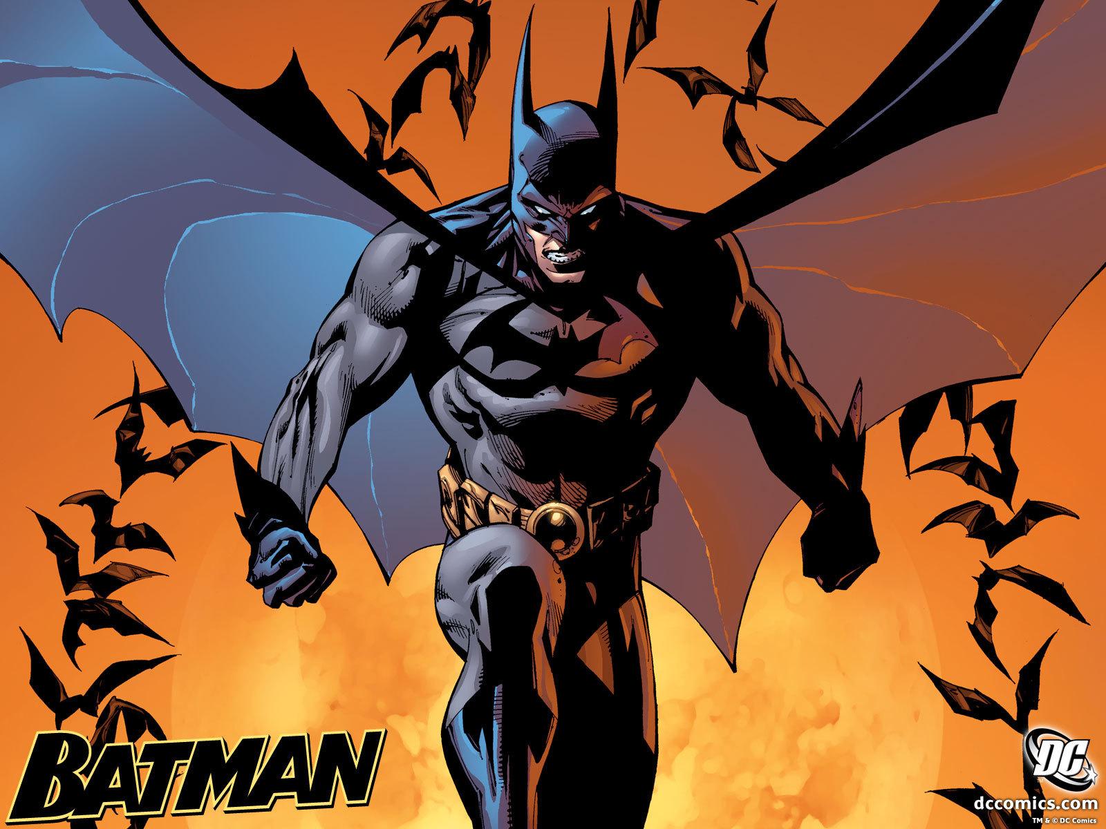 Batman #687