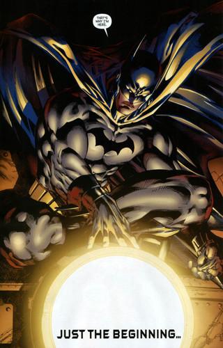 배트맨 #687