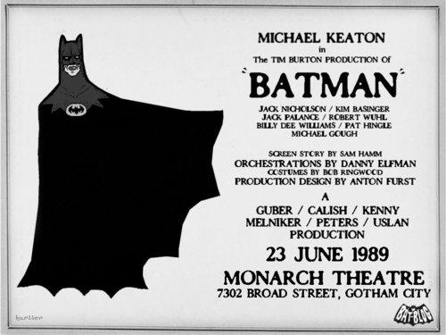 Batman Vintage