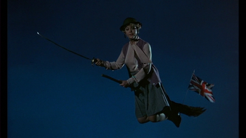 Bedknobs and Broomsticks images Bedknobs & Broomsticks HD ...