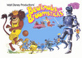 Bedknobs and Broomsticks - bedknobs-and-broomsticks fan art