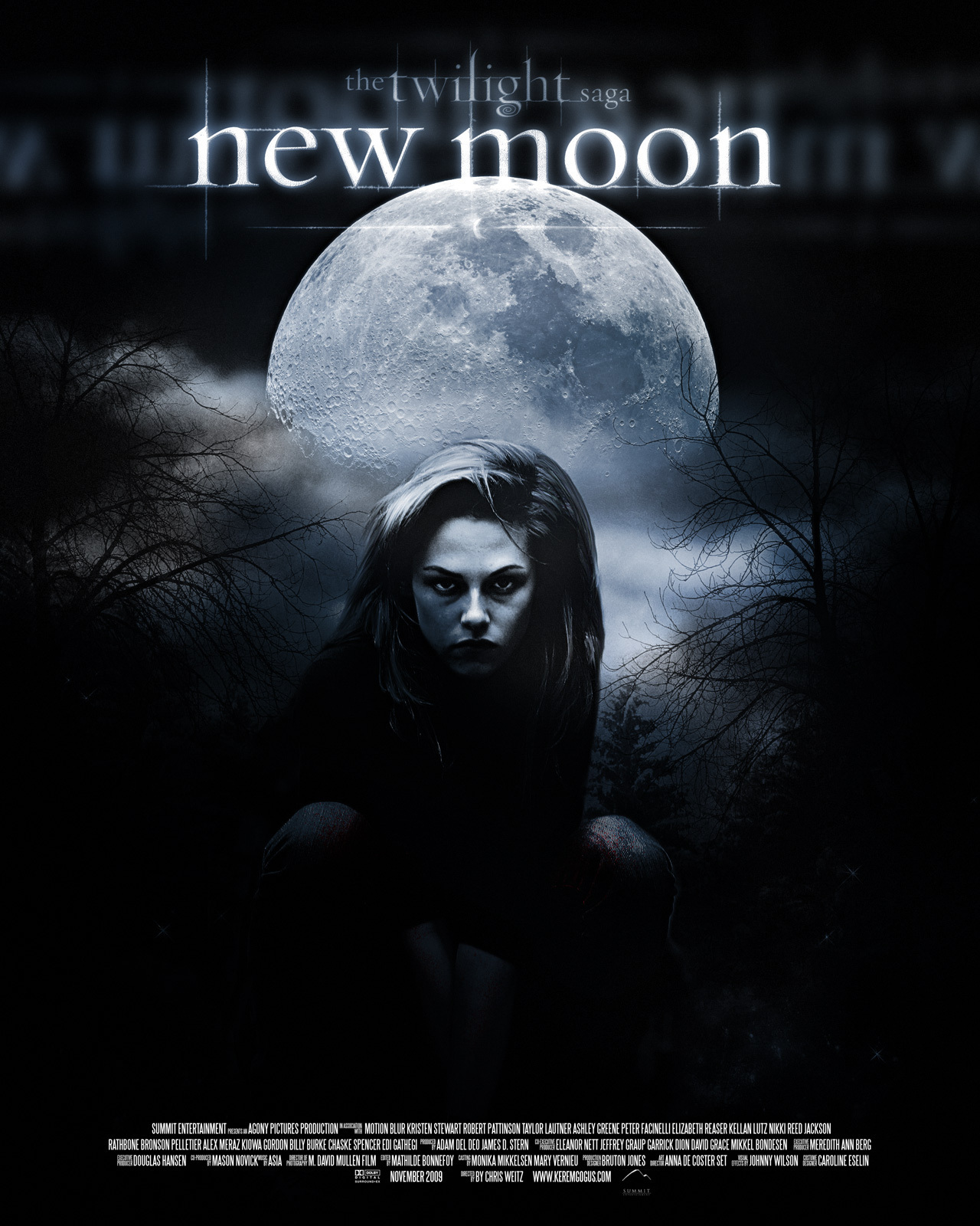 Bella twilight series fan art 6664992 fanpop for What does the song moon river mean