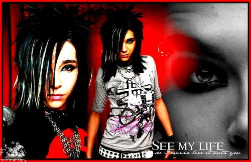 Bill Kaulitz - See my life